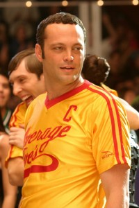 Vince Vaughn's Haircut