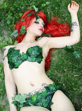 poison-ivy-cosplay-24